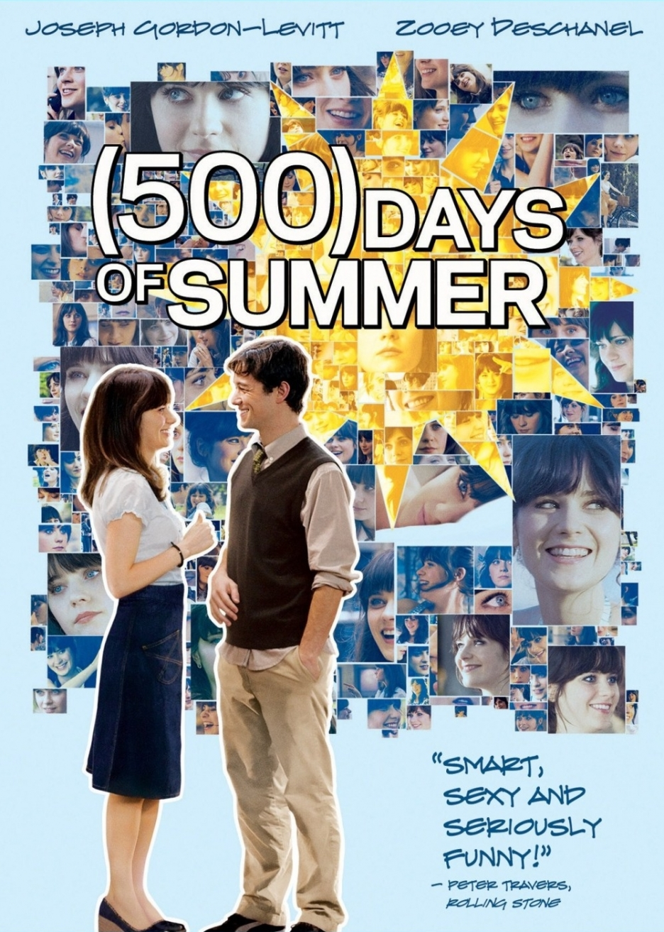 500 days of summer descargar subtitulada
