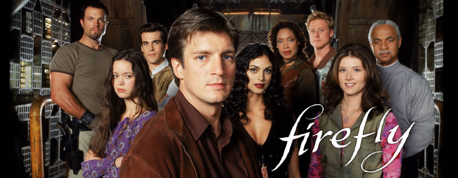 Firefly (Hulu Banner)