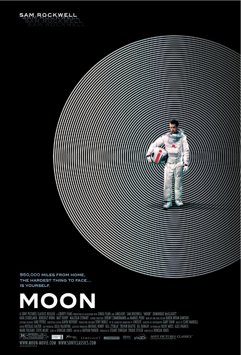 The Moon Film