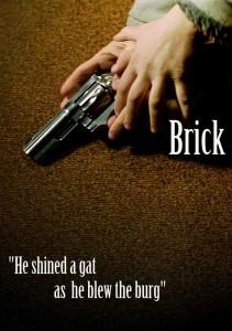 Brick Poster