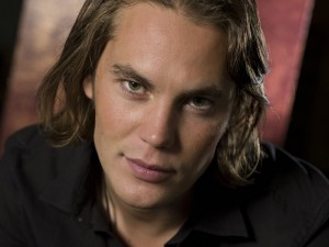Tim Riggins | Taylor Kitsch