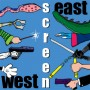 East Screen West Screen