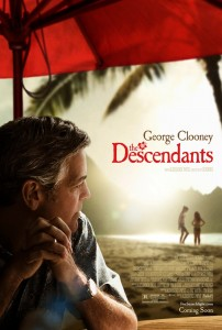 'The Descendants' Poster