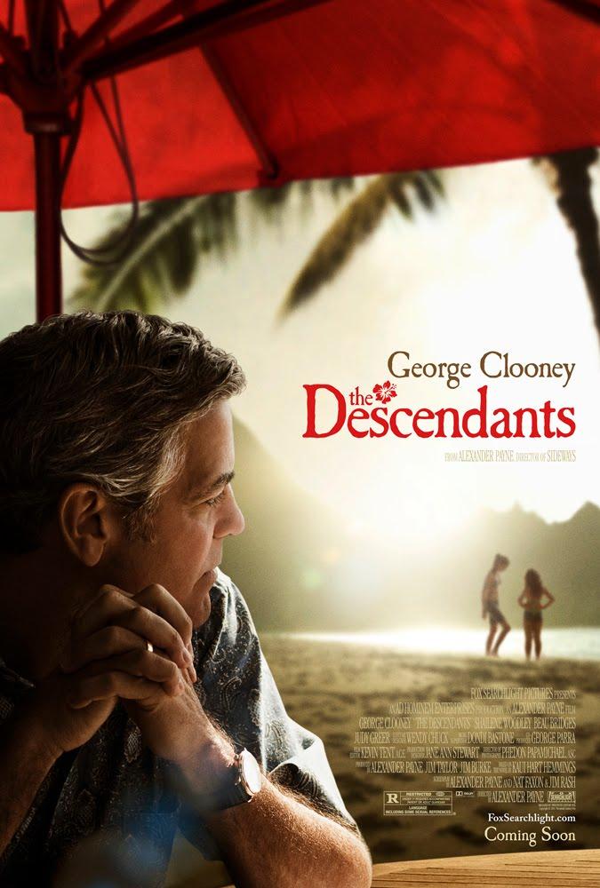 The Descendants [Latino]