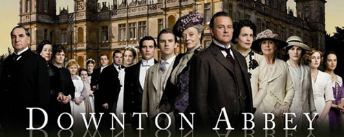 Downton Abbey Wide